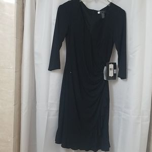 NWT Black Evening Dress